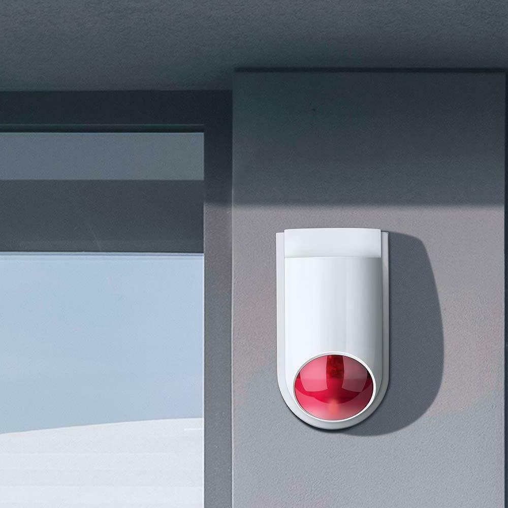 Home System Alarm System for Home with