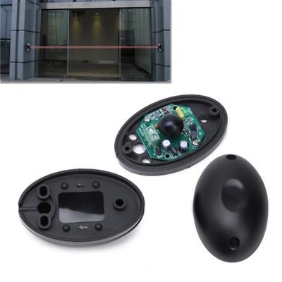 2 Single Photoelectric Door US