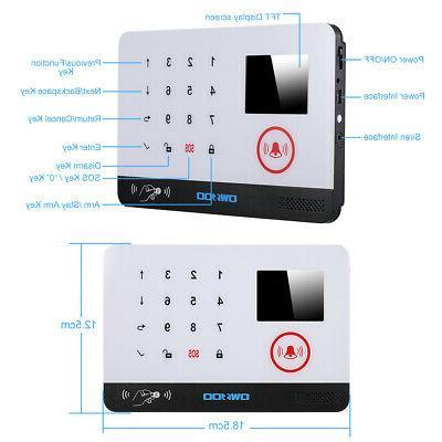 OWSOO APP Remote