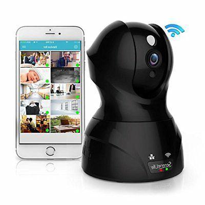 indoor wireless ip