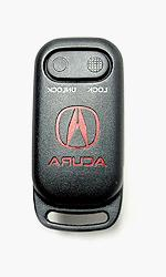 Keyless Entry Remote Fob Clicker for 1997 Acura TL With Do-I