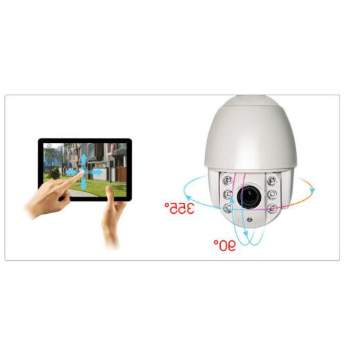 Kit Lens 2MP IP GSM Wireless Home