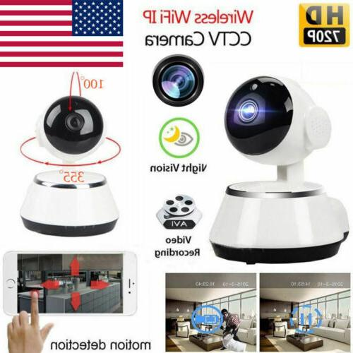 X87 PSTN Wireless Home Security Alarm Burglar Camera