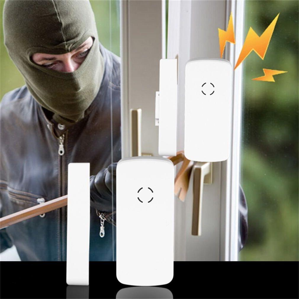 LOT Door Burglar Security System Sensor