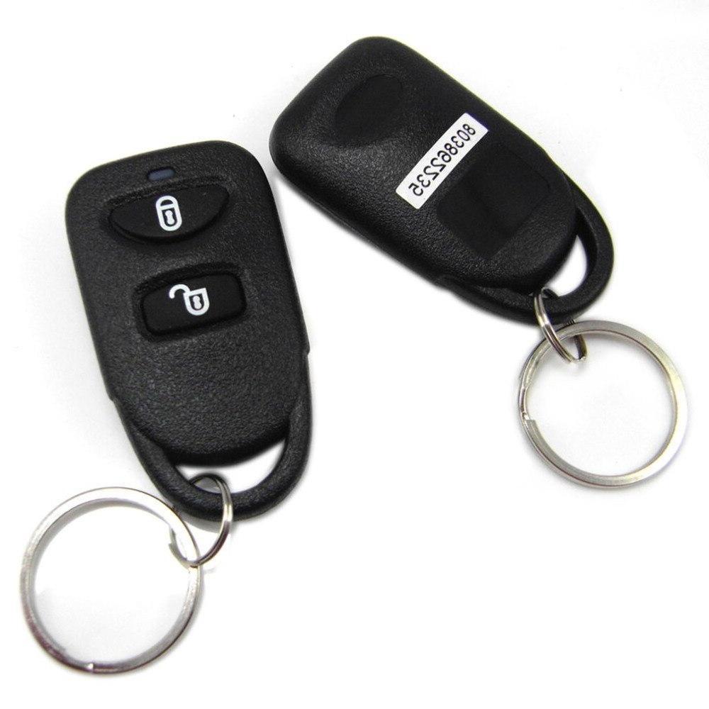 M602-8114 Remote Locking Kit For Car Door Entry <font><b>System</b></font> Release