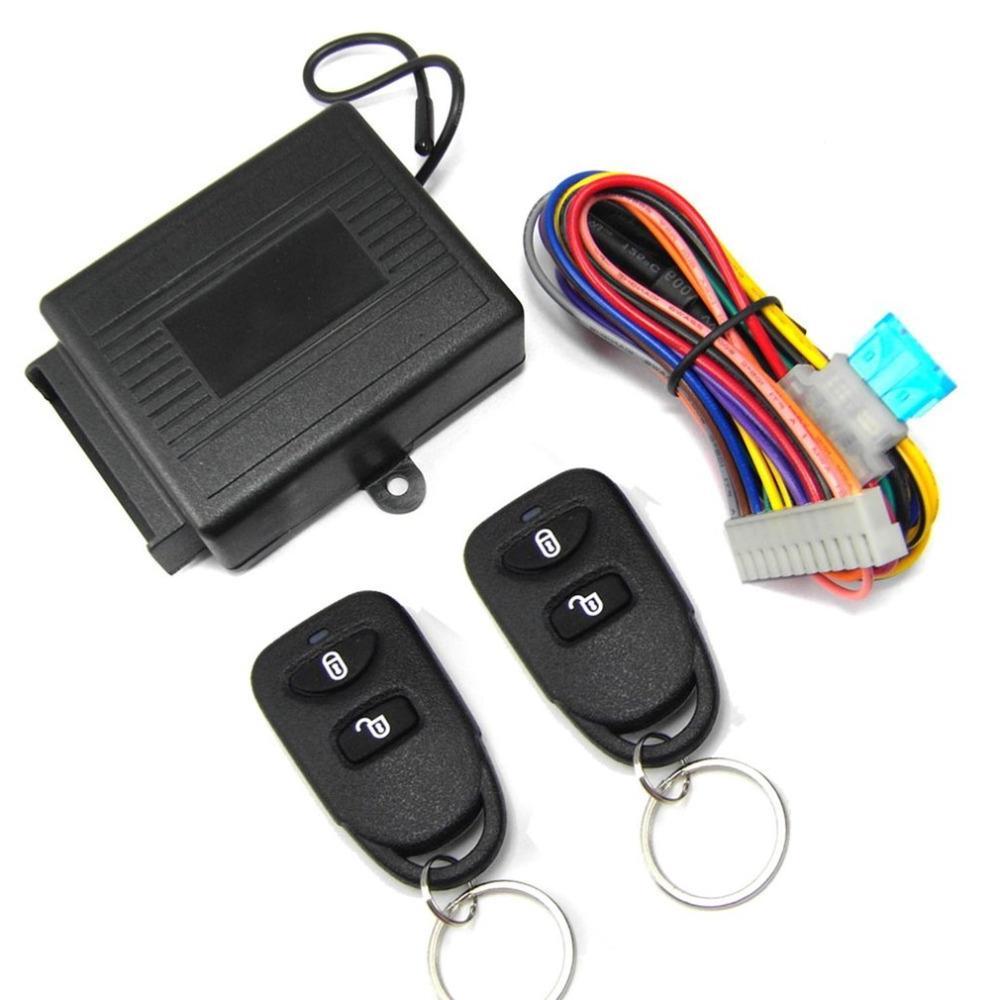 m602 8114 remote control central locking kit