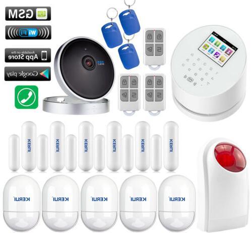n26 app wifi gsm pstn rfid wireless