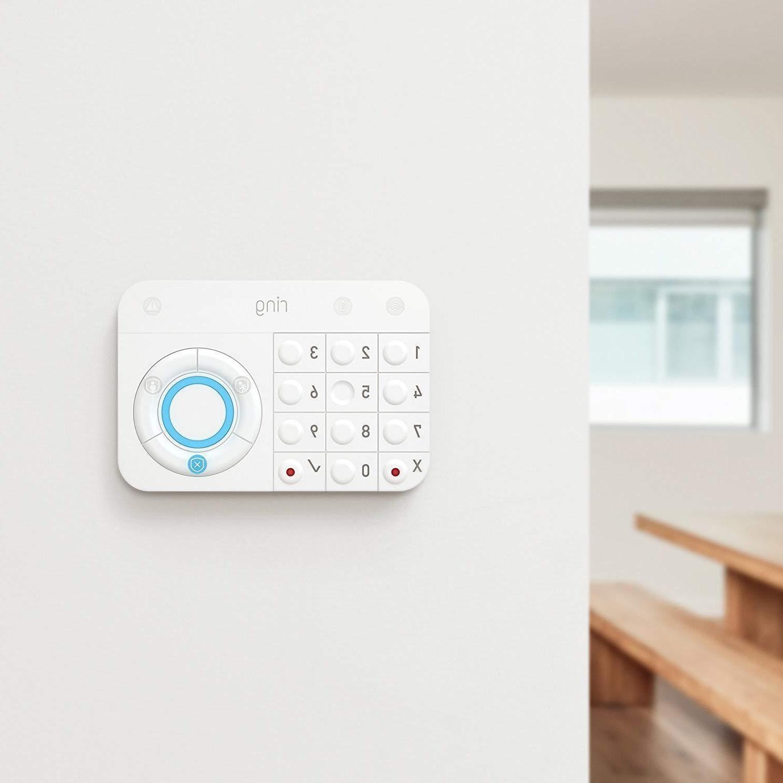 *NEW* Alarm Security optional 24/7 Pro 5 Kit