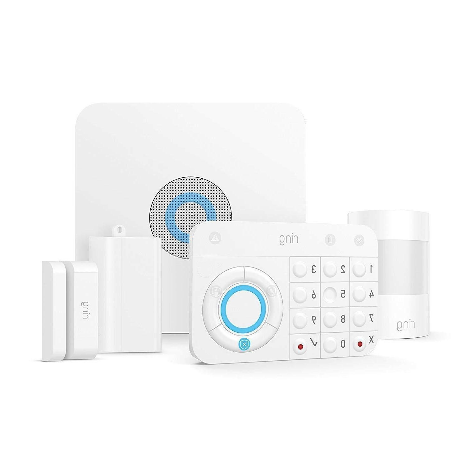 *NEW* Ring Home Security optional Pro Monitoring Piece