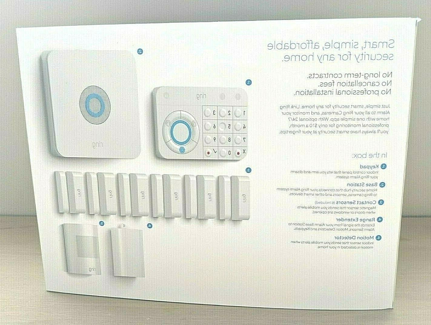 NEW Security Kit Home - Piece Smart