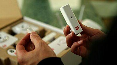 Home8 Oplink TripleShield Alarm - Wireless Home