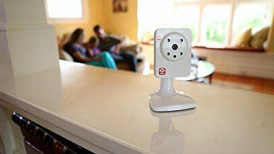 Home8 Oplink Alarm System - Wireless Home