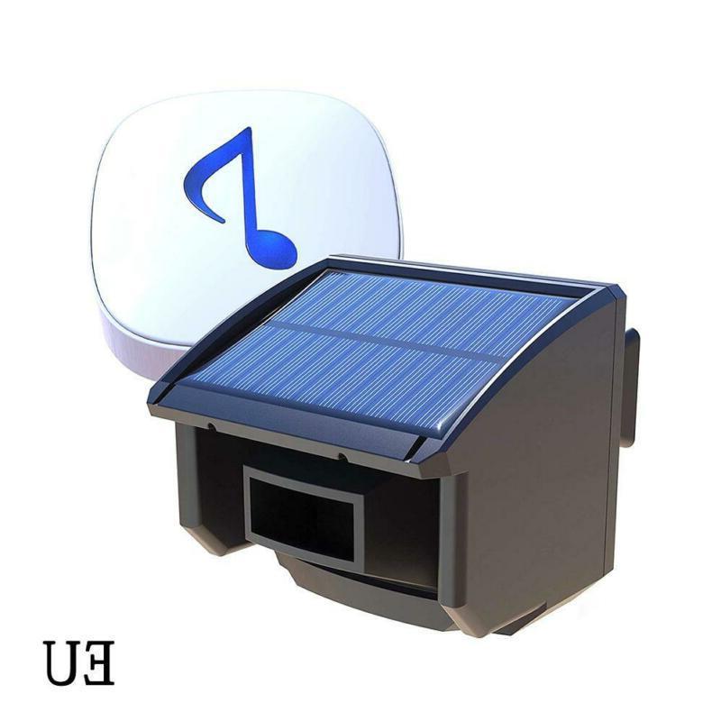Outdoor Wireless Weatherproof System