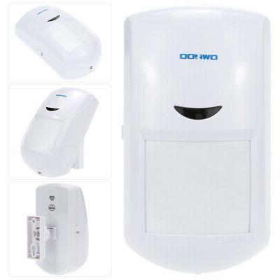 OWSOO Wireless Door Sensor Remote Security System Kit GSM V0Z0