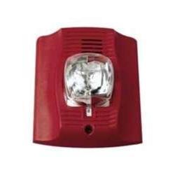 System Sensor P2Wh 2 Wire Horn/Strobe Hi Candela White