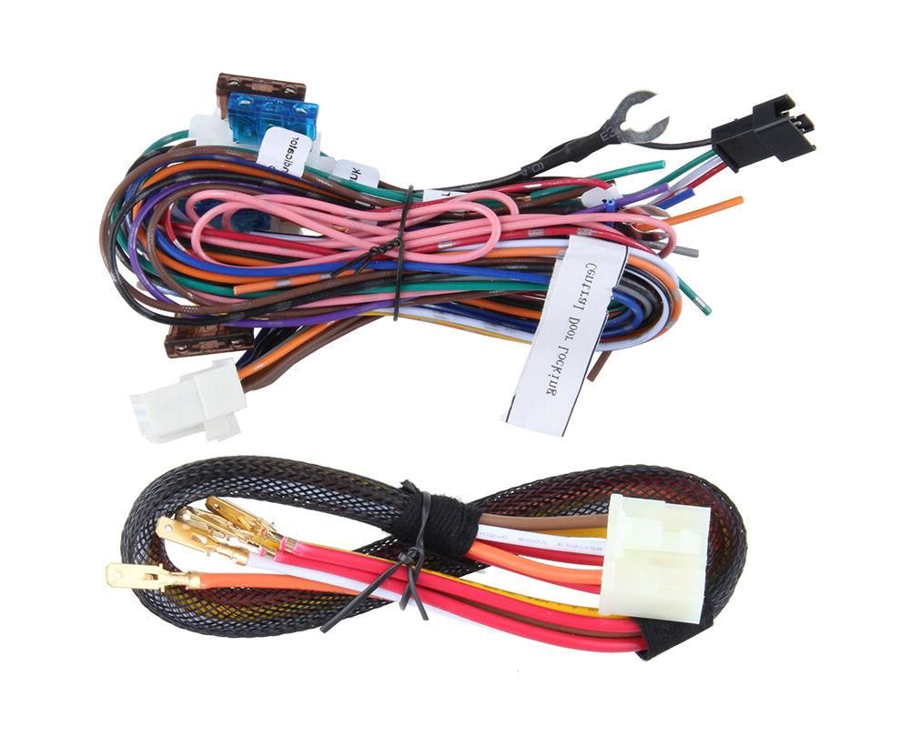 EASYGUARD PKE car system passive with engine