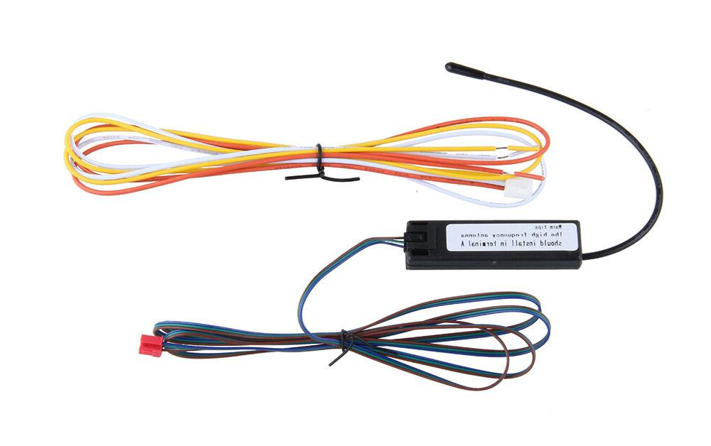 EASYGUARD PKE system keyless with remote