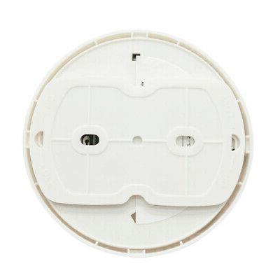 Portable Sensor Alarm Wireless Fire Security