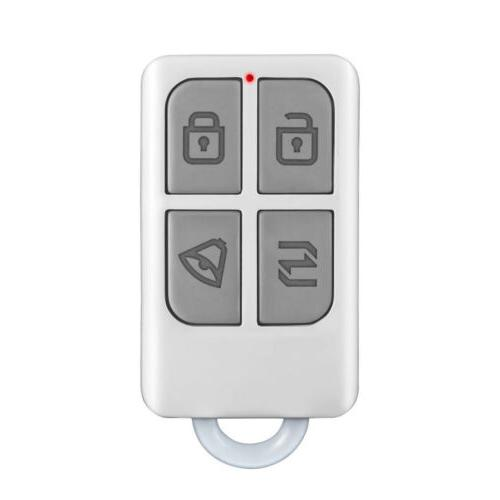 U66 WIFI APP Wireless Home/Office Security Alarm Burglar