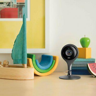 Google Nest Indoor Security