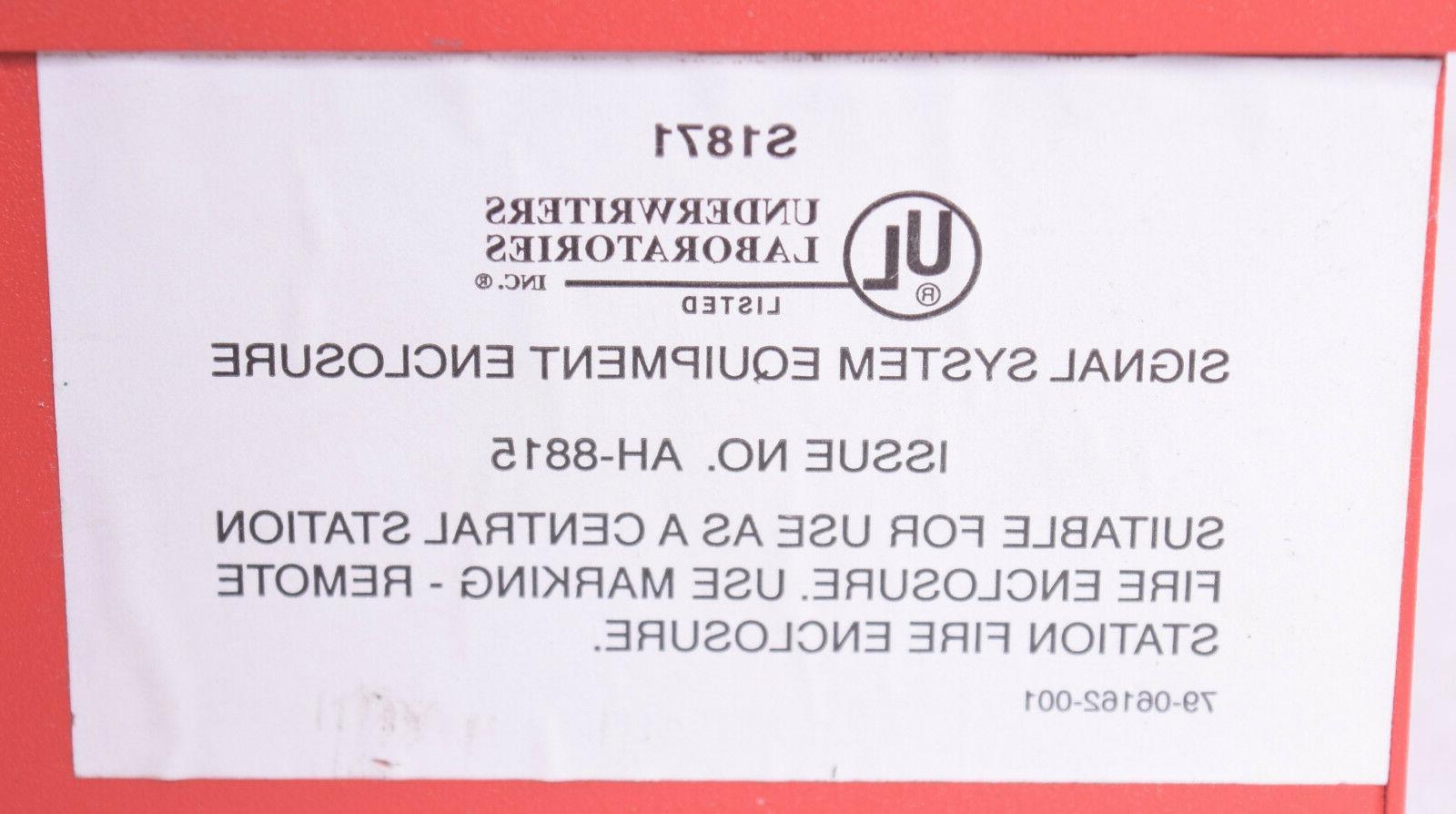 Signal System Fire Alarm Communicator S1871