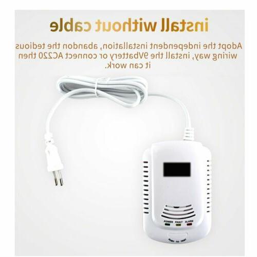 Smart Alarm System Household Sensor