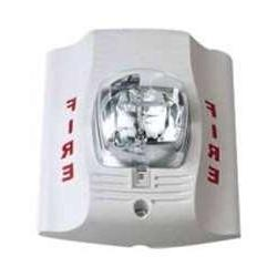 System Sensor SpectrAlert Advance SW Security Strobe Light