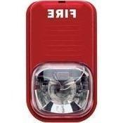 SPECTRAlert S2475 Strobe Light