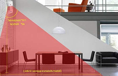 KERUI Standalone Office & Alarm System Wireless Indoor/Outdoor Weatherproof with Door Contact Sensor,Motion Sensor,Up to 110db