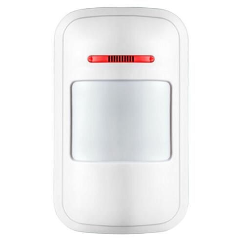 X87 KERUI PSTN Security Alarm Burglar System+HD Camera