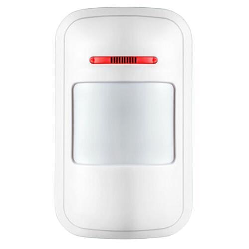 U77 WiFi GSM RFID GPRS Security Alarm Camera