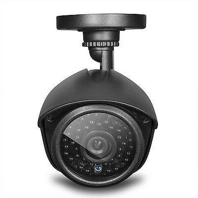 ANNKE Cameras 1080P DVR System Email Alarm 1TB