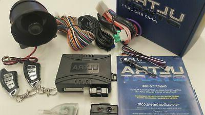 u2280 xr pro remote auto car start