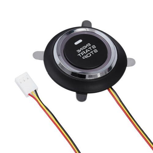 Universal Engine Start Remote