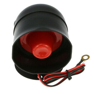Universal Alarm Security System Keyless 2