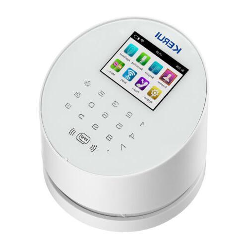 KERUI PSTN SMS Security Alarm System Accessories Lot