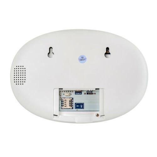 KERUI W20 SMS Security Alarm Accessories Lot