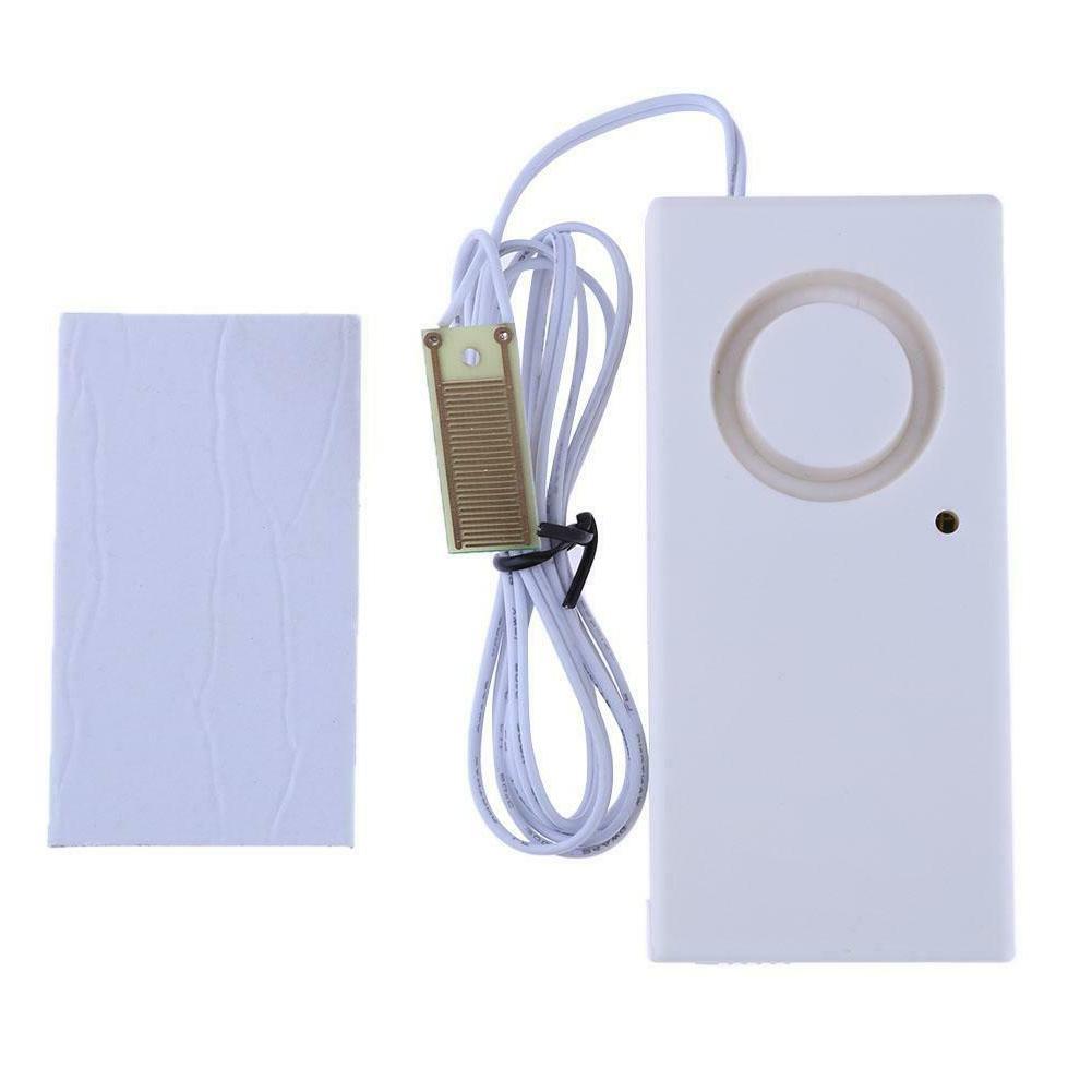 Water Alarm Sensor Detector 120DB Level Alarm
