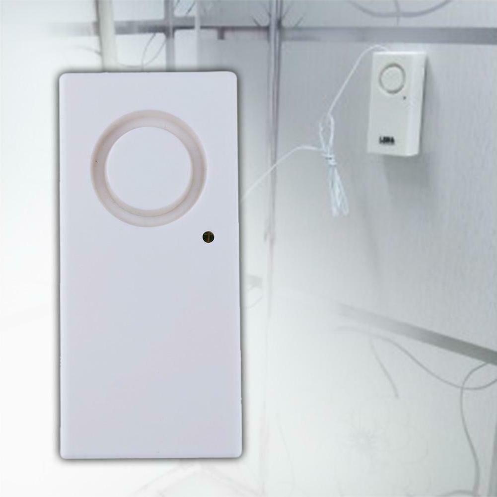 water overflow leakage alarm sensor detector 120db