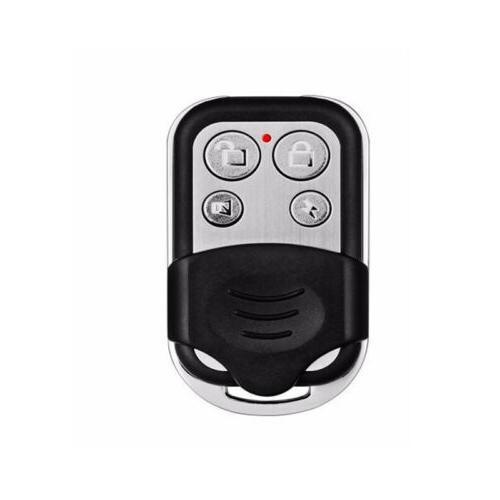 WG11 GSM Wireless Home Alarm System Control