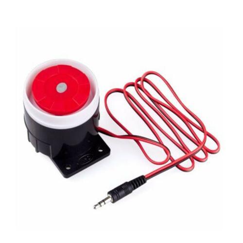 WG11 WIFI Home Alarm System
