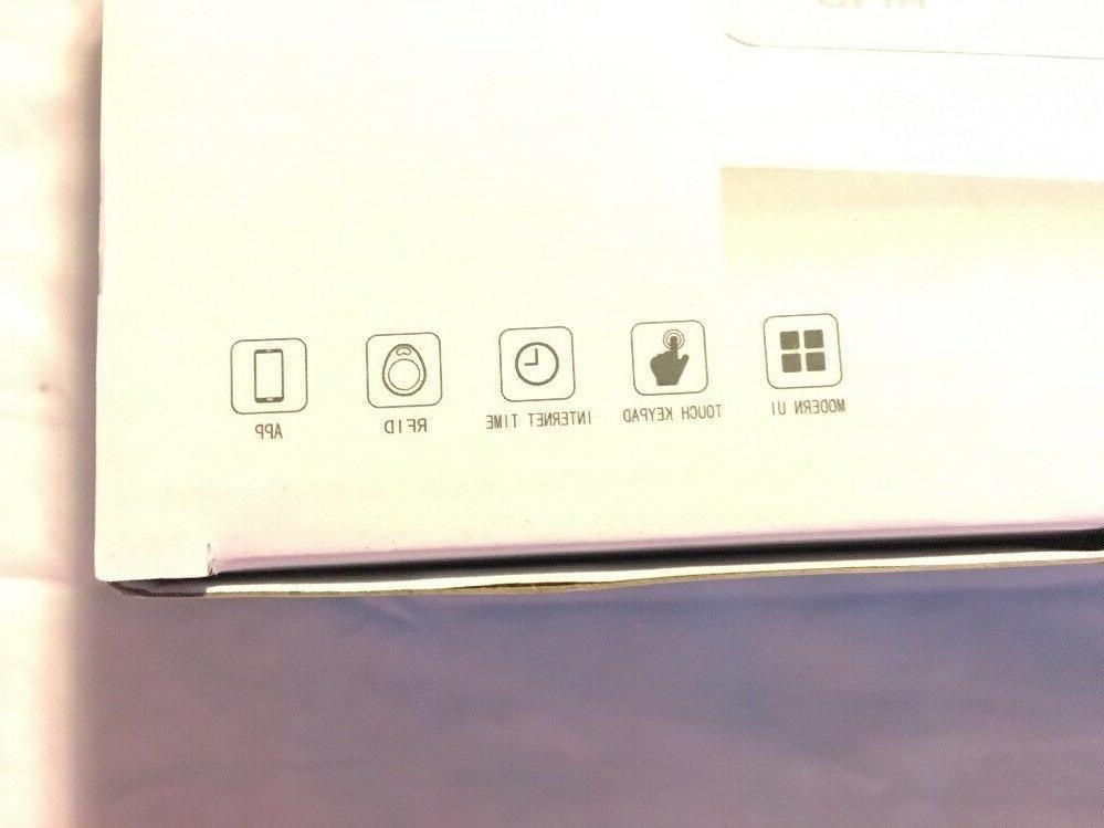 Hausbell Dual Controller Home Alarm