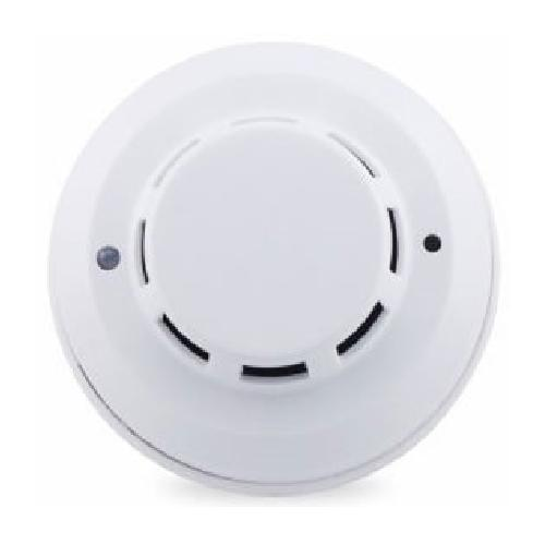 Wired 12v Smoke Normally Open or Closed NC Security Alarm