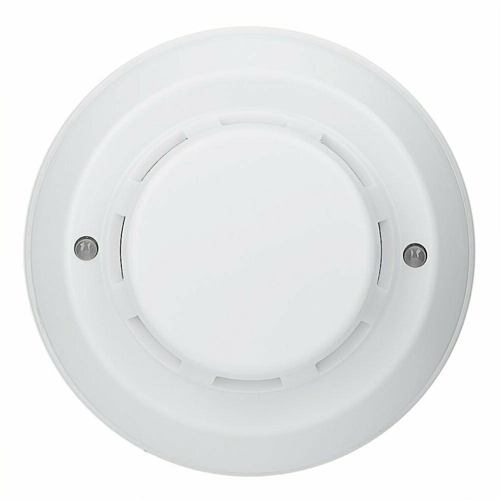 Wired NC 4-Wire Security Alarm