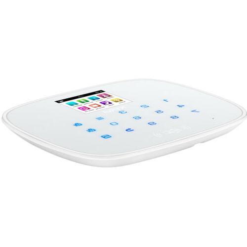 Wireless For KERUI W193 3G WIFI Home Security Alarm Lot