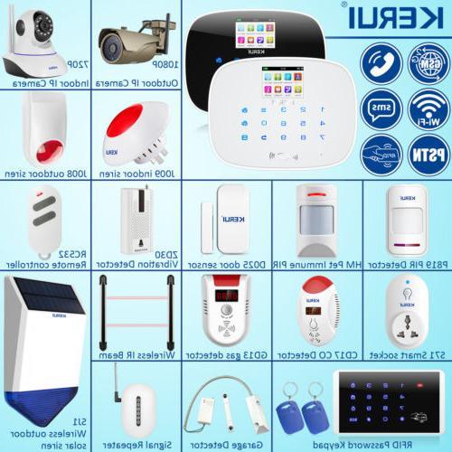 wireless accessories for w193 3g wifi pstn