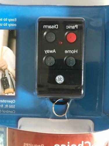 Wireless Alarm Remote Home House