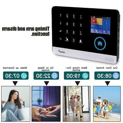 Alarm Home System