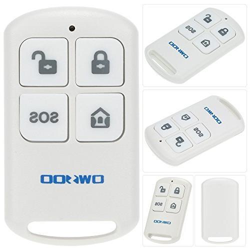 OWSOO & SMS Home