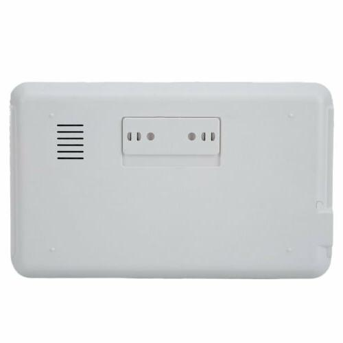 Wireless Touch Screen Smart Security Home Alarm Kit